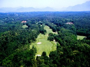 GolfPinetina