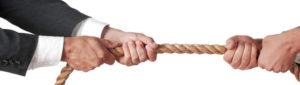 negoziare vendere trattativa